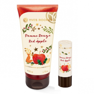 yves rocher red apple